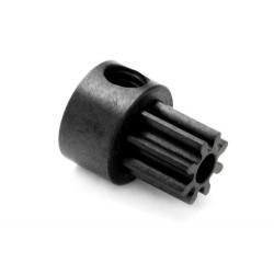 PINION GEAR 8T (STEEL/MICRO RS4)
