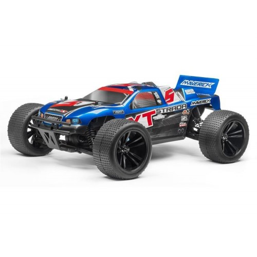 Karoseria TRUGGY PAINTED BODY BLUE (XT)