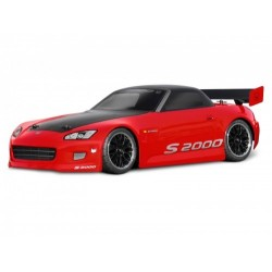 HONDA S2000 BODY (190mm)