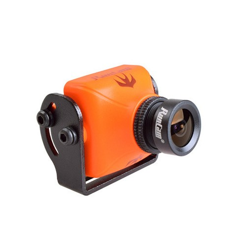 Kamera FPV Swift 2 (pomarańczowa; 2,5mm)