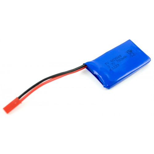 Akumulator LiPo 780mAh 3,7V 1S - V686 V686K V686G V686J