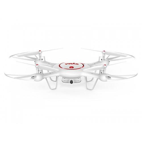 Dron X5UW-D WiFi Kamera HD + Barometr + FPV Podgląd na Smartphone