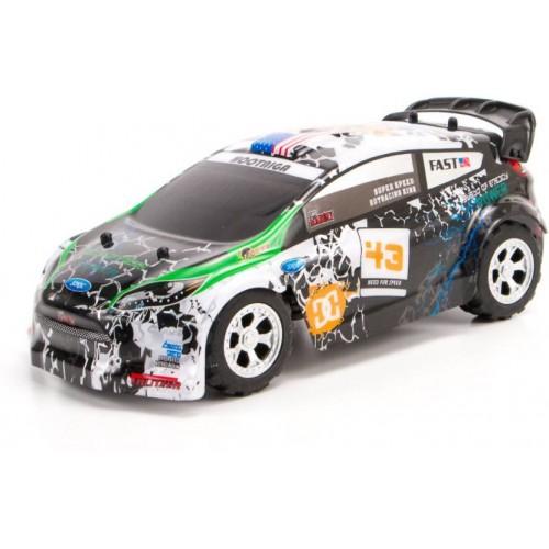 Auto RC A989 1:24 2.4GHz (Zielony)