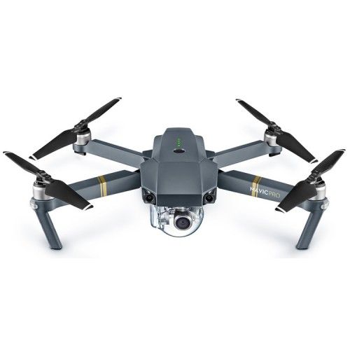 Dron Mavic Pro Refurbished + Szkolenie -20%