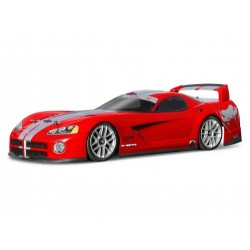 2003 DODGE VIPER GTS-R BODY (190MM/WB255MM)