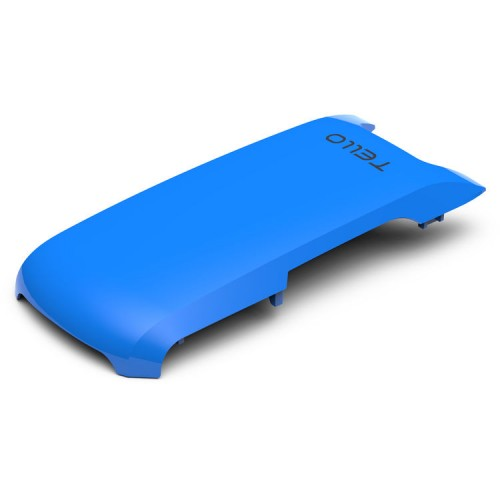 Górna obudowa (niebieska) do Ryze Tello TEL0200-04