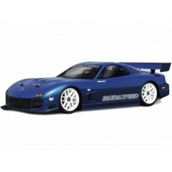 MAZDA RX-7 FD3S BODY (190MM/WB255MM)