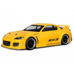 MAZDA RX-8 MAZDASPEED A SPEC BODY (190MM/WB255MM)