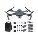 Dron Mavic Pro Combo Refurbished + Szkolenie -20%