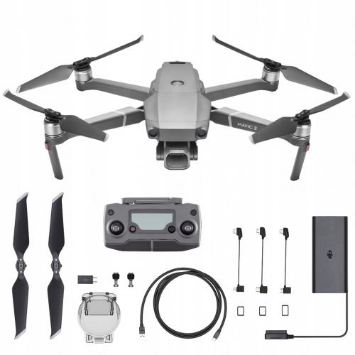 Dron Mavic 2 Pro - DOSTĘPNY