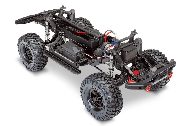 TRX-4 Sport 1/10 Scale 4x4 Trail Truck