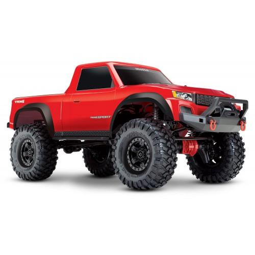 TRX-4 Sport  1/10 4X4 Trail Truck