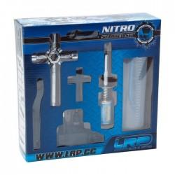 LRP Nitro Starter Set -...