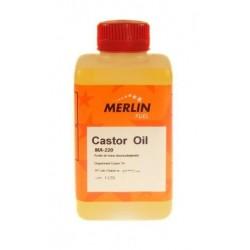 MERLIN FUEL Olej rycynowy 1L