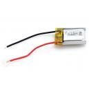 Akumulator LiPo 100mAh 3,7V 1S - S5
