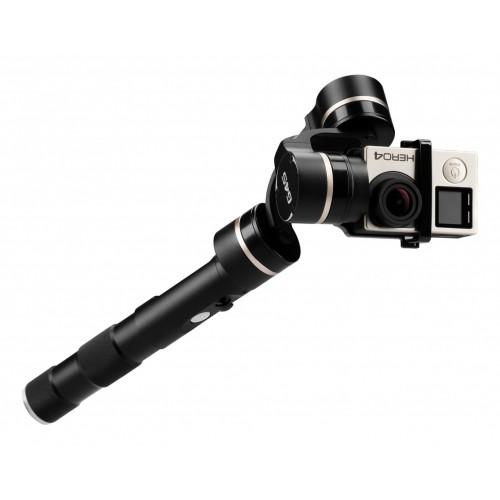 Gimbal ręczny G4S do kamer GoPro