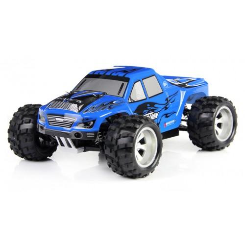 Auto VORTEX Monster Truck 4WD 1/18 2.4GHz 50km/h (niebieski) A979
