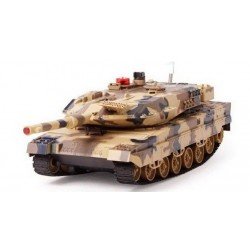 RCT Czołg Leopard RTR 1/18...
