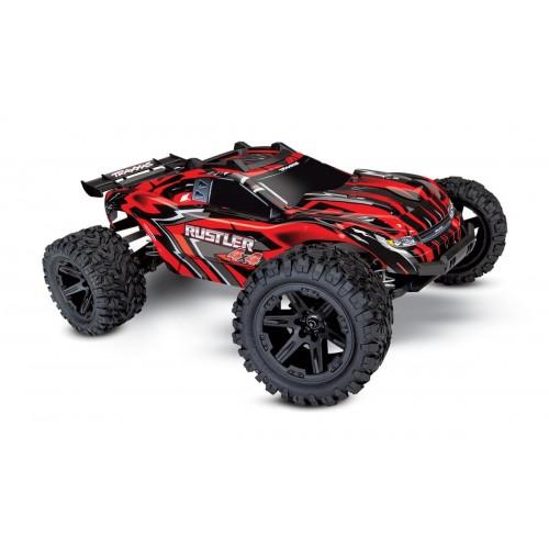Rustler XL-5 4x4 1/10 RTR