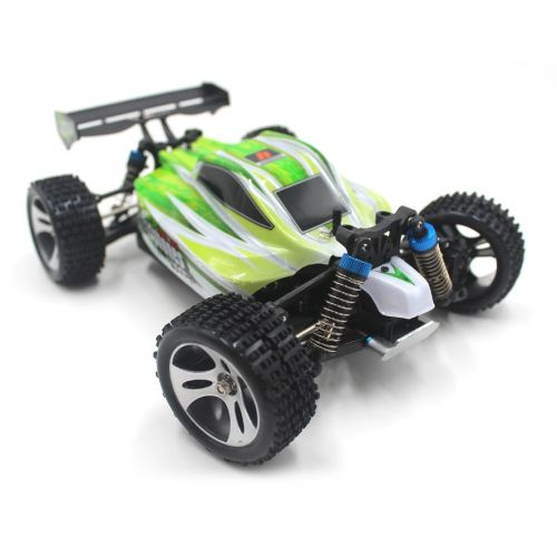 Auto BRAVE Buggy 4WD 1/18 2.4GHz 70km/h A959-B