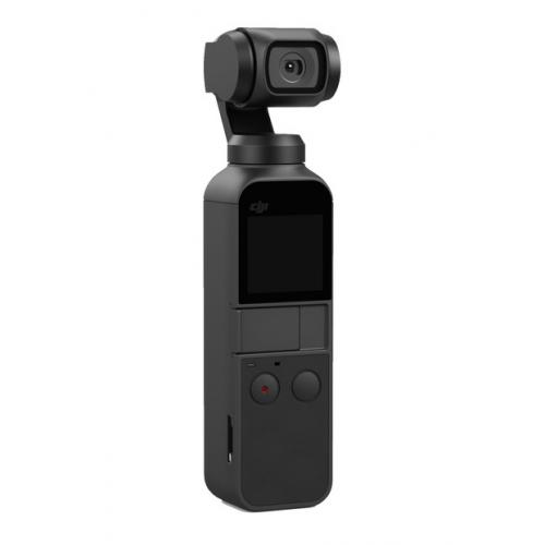 Kamera z gimbalem Osmo Pocket