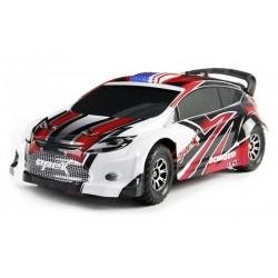 WLTOYS Auto VORTEX Rally...