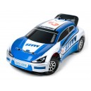 Auto VORTEX Rally Car 4WD 1/18 2.4GHz (niebieski) A949