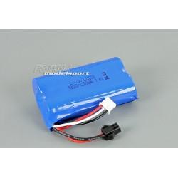 Akumulator LiIon 7.4V...
