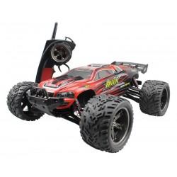 XINLEHONG TOYS Auto rc Racer Truggy 1/12 2.4GHz 9116 (Czerwony)