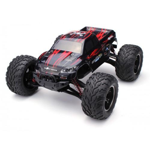 Auto rc Wild Challenger 1/12 2.4GHz 9115 (Czerwony)