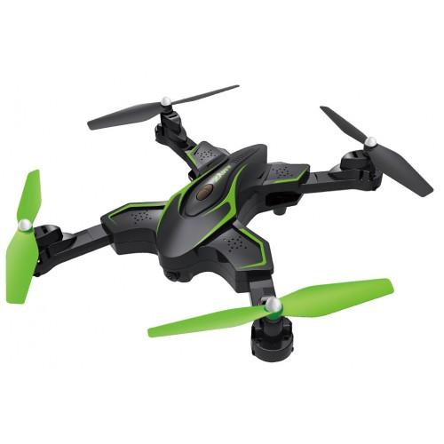 Dron X56W-P WiFi Kamera HD + Barometr + FPV Podgląd na Smartphone