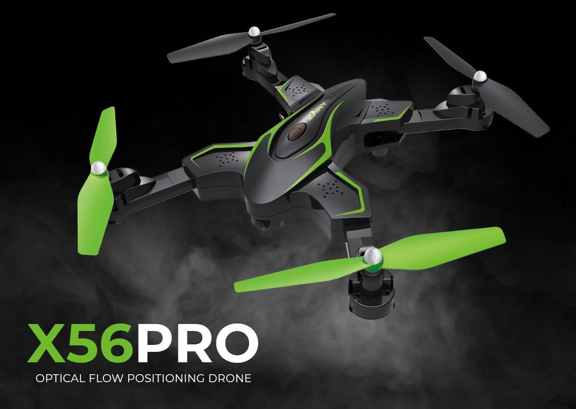 Dron SYMA X56W-P