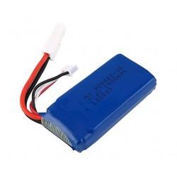 FEILUN Akumulator LiPo 7,4V...