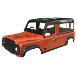 ABSIMA Karoseria Land Rover...