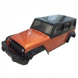 ABSIMA Karoseria Jeep...