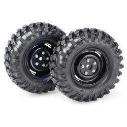 ABSIMA Wheel Set Crawler...