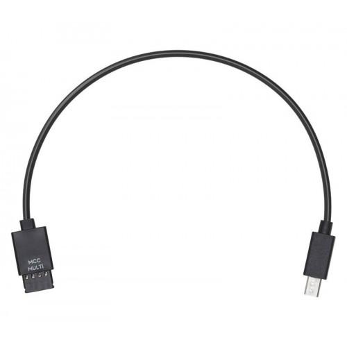 Kabel MCC Multi USB dla aparatów Sony do Ronin-S