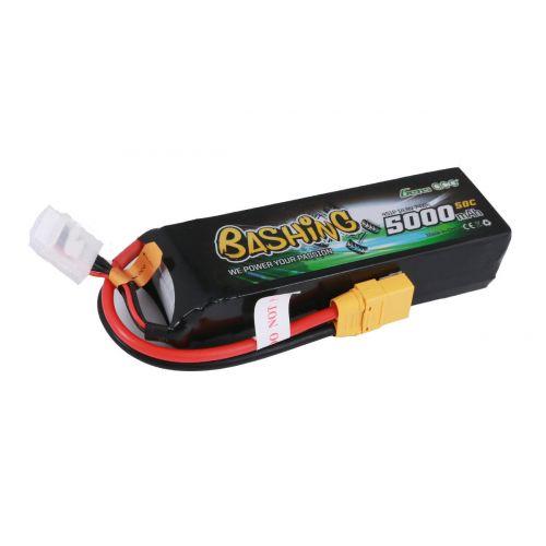 Akumulator LiPo BASHING 14,8V 5000mAh 50C 4S XT90