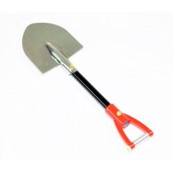 ABSIMA Aluminum shovel 1:10