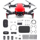 Dron Mavic Air Flame Red Fly More Combo + Szkolenie -20%