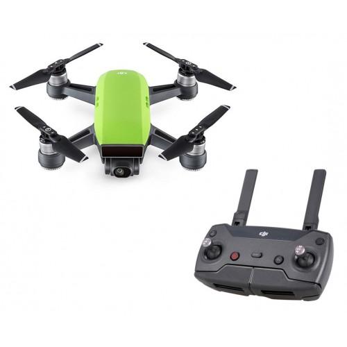 Dron Spark Meadow Green + Aparatura + Szkolenie -20%