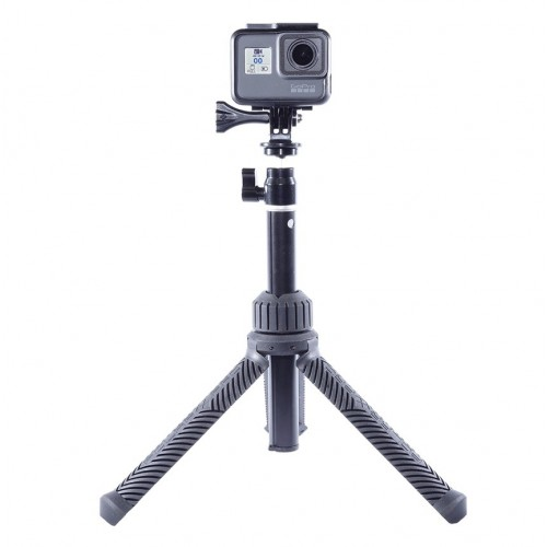 Tripod do kamer GoPro i Smartfonów (TRIPLR)