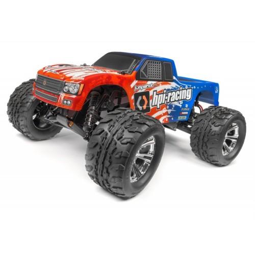 Jumpshot MT V2.0 1/10 2WD RTR