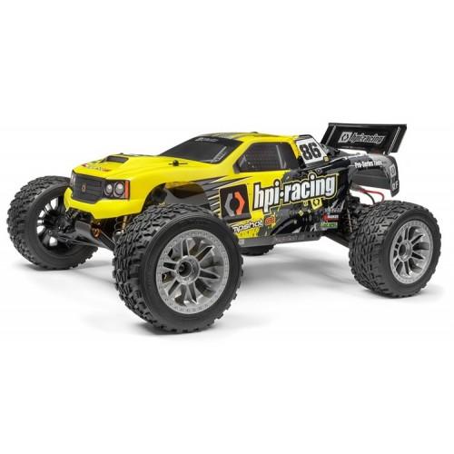 Jumpshot ST V2.0 1/10 2WD RTR