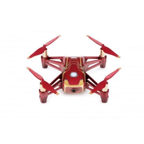 Dron Ryze Tello Iron Man Edition (powered by DJI)