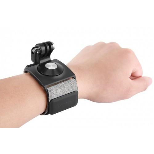 Uchwyt na nadgarstek i dłoń do DJI Osmo Pocket i kamer (P-18C-024)
