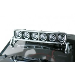 RPM Panel dachowy LED...
