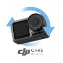 Ubezpieczenie / Care Refresh do DJI Osmo Action