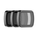 Filtry 3szt. ND Standard Series do DJI Osmo Pocket (PCKT-5001)