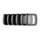 Filtry 6szt. Standard Series do DJI Osmo Pocket (PCKT-5002)